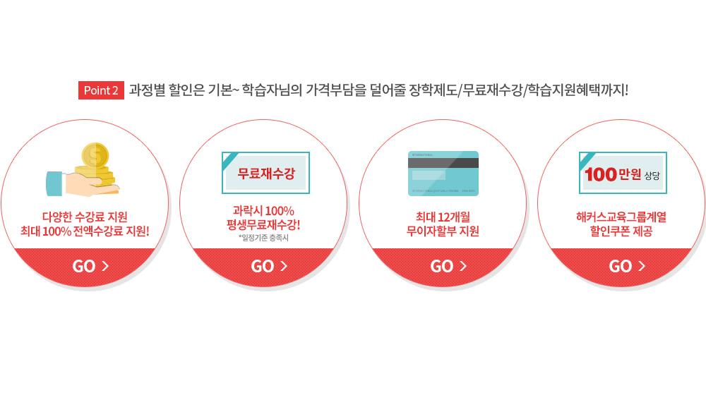 교육부 정식평가인정,국가기관 주관 품질인증 3관왕 달성